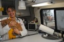 MOBILE VET, Dr. Saria: Risk Of Anesthesia For Your Pet