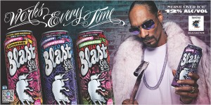 Attorneys General Want Colt 45's Blast To Reduce Alcohol Content