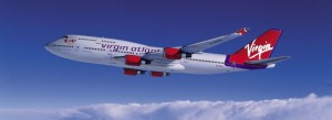 The Last Oasis of Quiet In Peril As Virgin Atlantic OKs Phone Calls