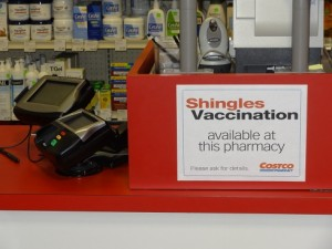 Prevent Painful Shingles With One Painless Injection