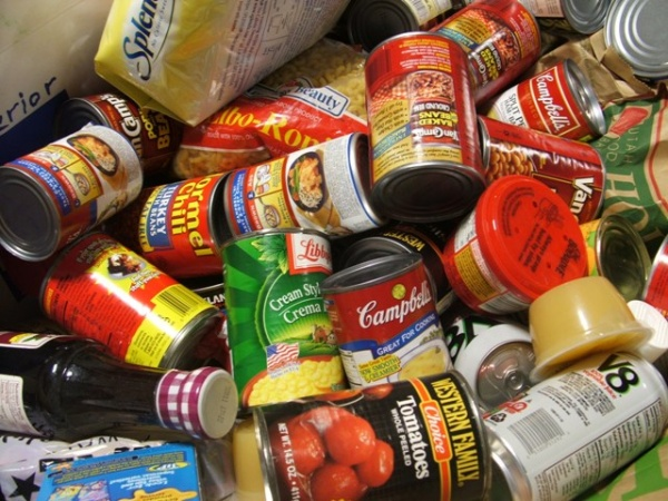 Consumer Reports Test Shows Too Many Cans Of Food Almost Half Filled
